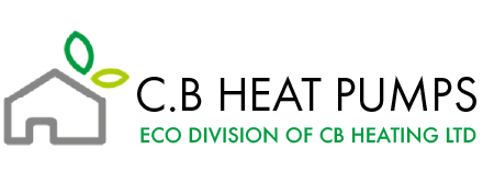 CB Heat Pumps | Air Source Heat Pump Systems